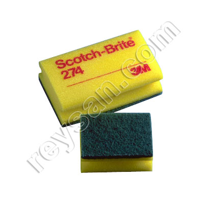 3M SALVAUNHAS SCOTCH-BRITE