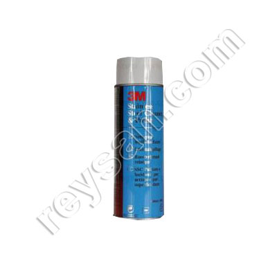 3M SPRAY LIMPEZA INOX SSC