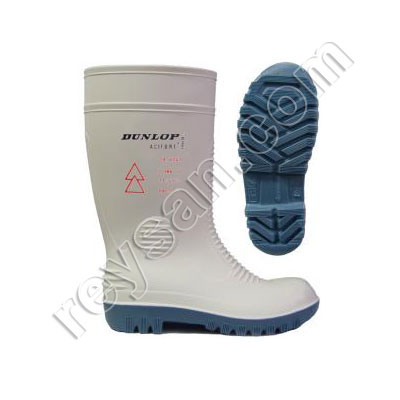 BOTA ACIFORT HIGH VOLTAGE