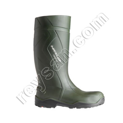 BOTA PUROFORT PLUS VERDE
