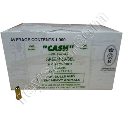 CARGA CASH ORIGINAL VERDE 1000