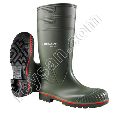 BOTA ACIFORT HEAVY DUTY