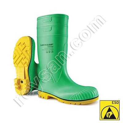 BOOT ACIFORT HAZGUARD ESD